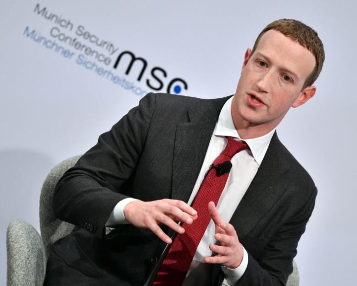 Zuckerberg: nem a közösségi média a társadalmi megosztottság okozója