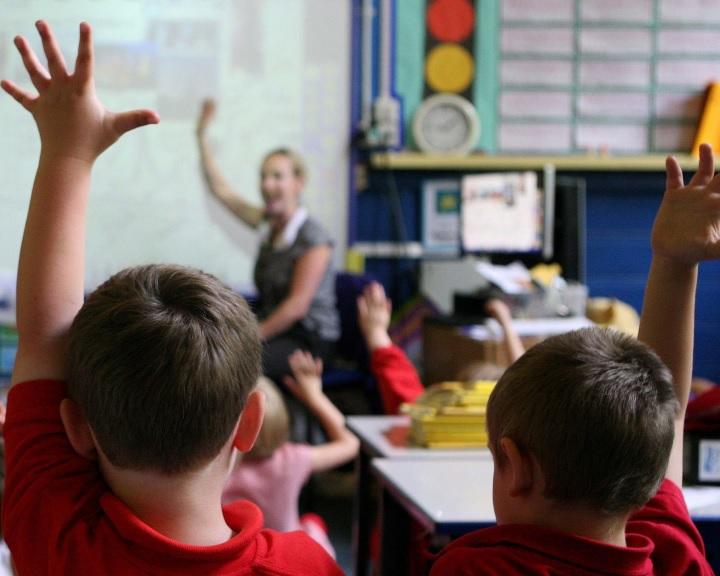 Gyermekközpontú és hazafias szemléletű a megújult Nemzeti alaptanterv
