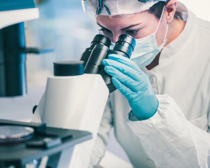Először találtak új antibiotikumot mesterséges intelligencia segítségével