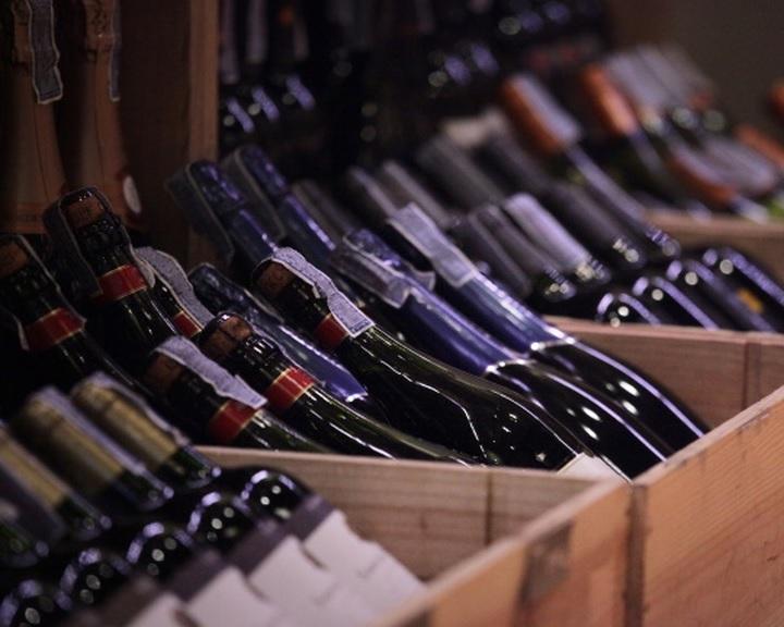 Magyar borászati bemutatót tartottak Varsóban