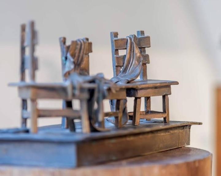 A múzeum múzeuma – újra látható lesz Amerigo Tot kiállítása a pécsi Modern Magyar Képtárban