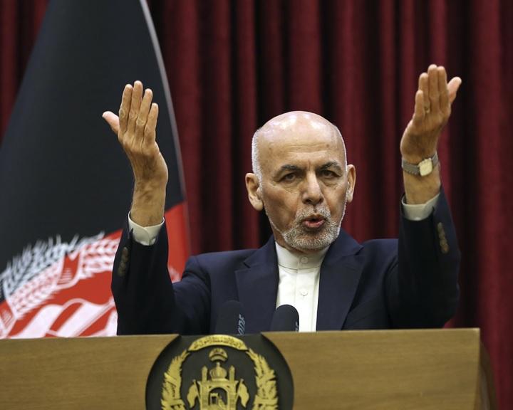 A tálibok felújítják offenzívájukat a kormányerők ellen