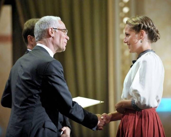 Április 1-ig lehet pályázni a Népművészet Ifjú Mestere díjra