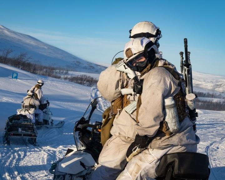 Norvég hadsereg: elmarad a NATO norvégiai hadgyakorlata