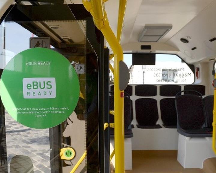ITM: megalakult a Zöld Busz Program projektirányító bizottsága