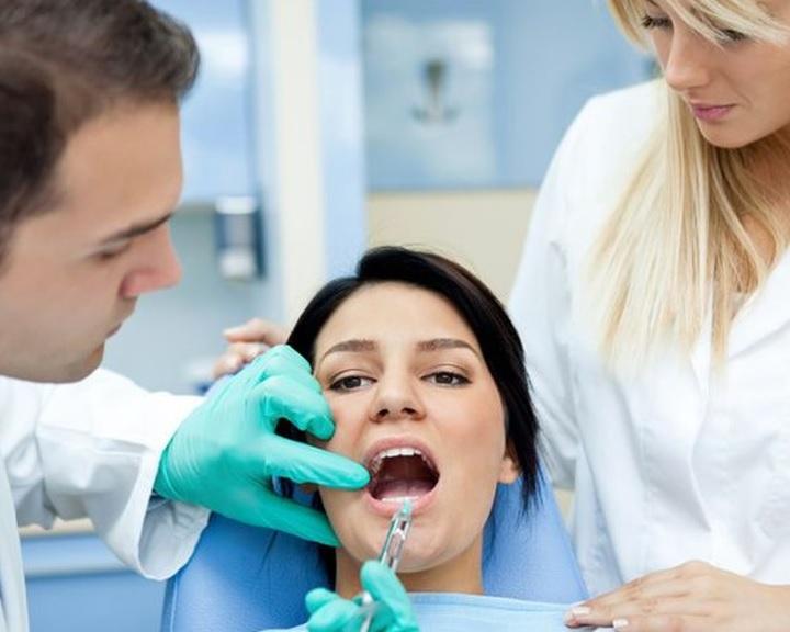 Megkezdődött a Pécsi Tudományegyetem új fogászati elméleti tömbjének kivitelezése