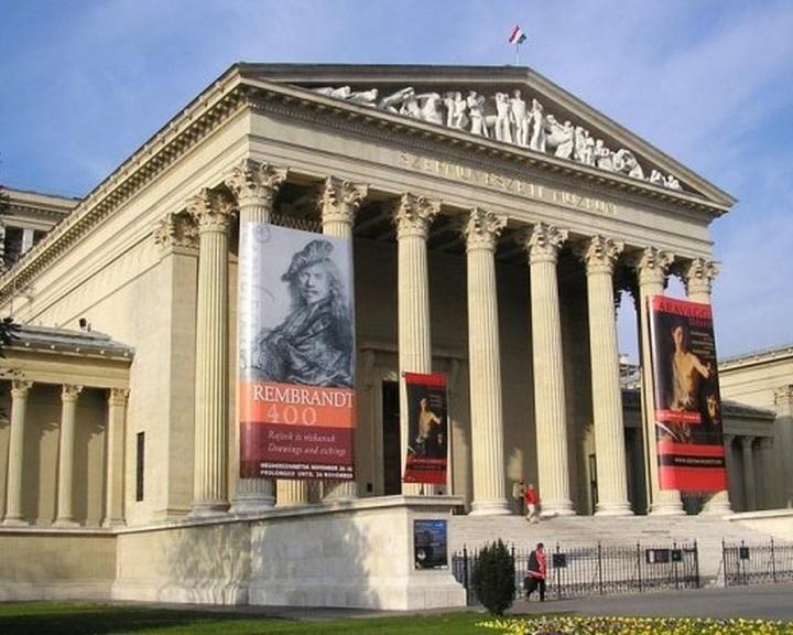 Online elérhetővé tette gyűjteményét a Szépművészeti Múzeum
