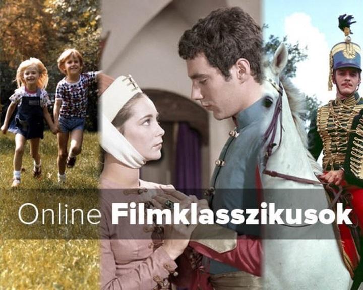 A filmintézet ingyenesen nézhető filmekkel járul hozzá a digitális oktatáshoz