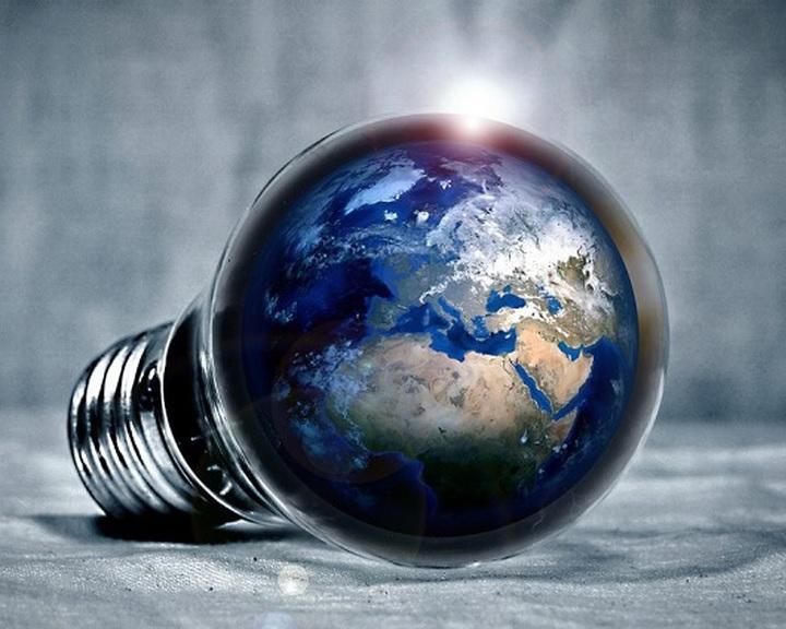 A digitális térben zajlik idén a Föld órája