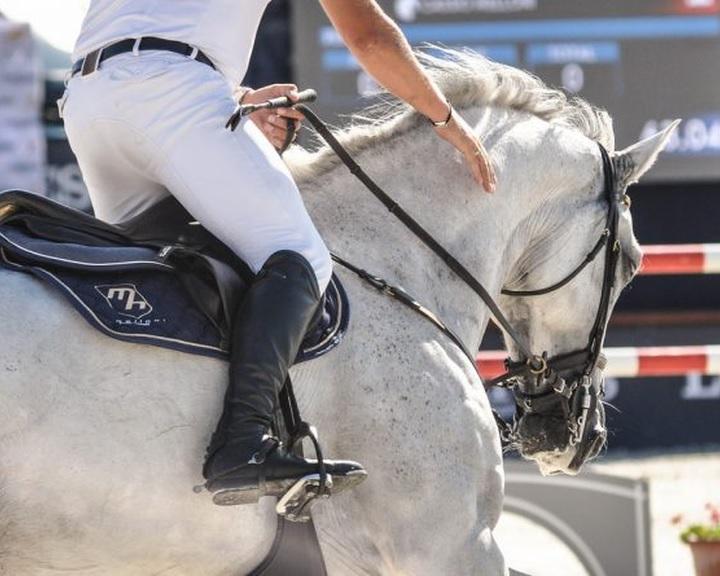 Veszélybe került a 2021-es lovas Eb budapesti rendezése