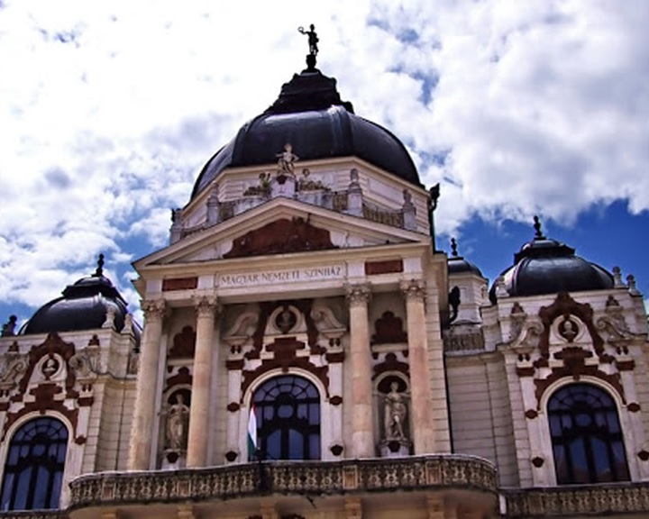 Online zajlanak a Pécsi Nemzeti Színház próbái