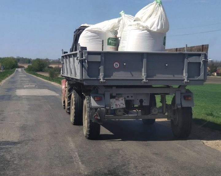 Folyamatosan romlik a magyarországi talaj termőképessége
