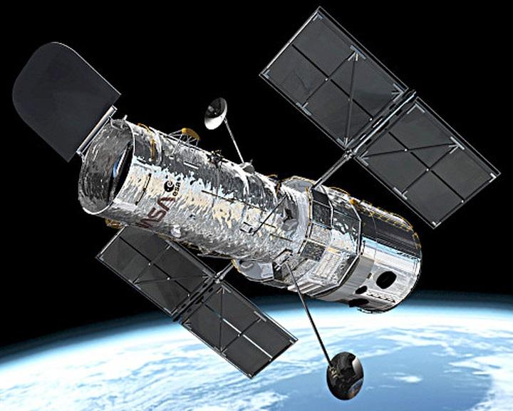 Forradalmi változást hozott a 30 éves Hubble űrtávcső