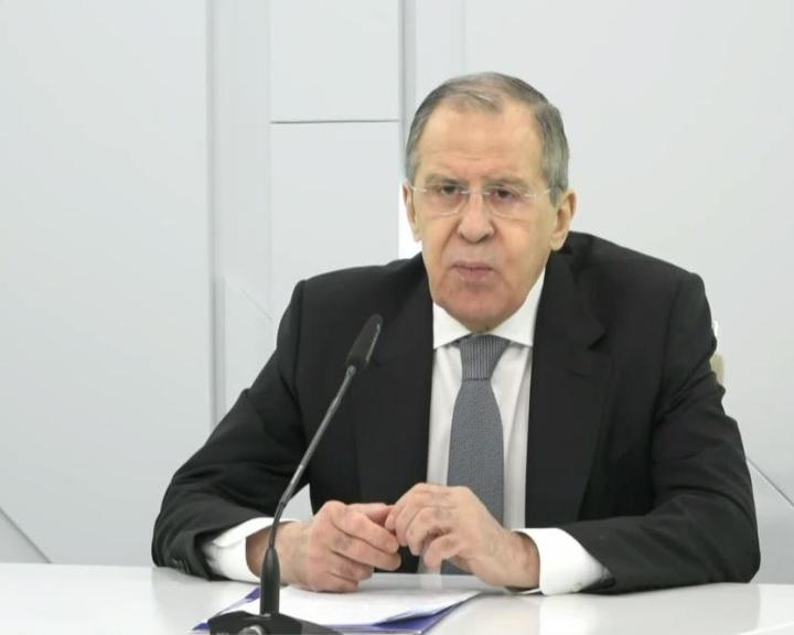 Lavrov: igazságtalanok a WHO elleni támadások