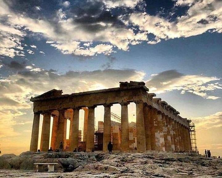 Vonzóbbá teszik az athéni Akropoliszt