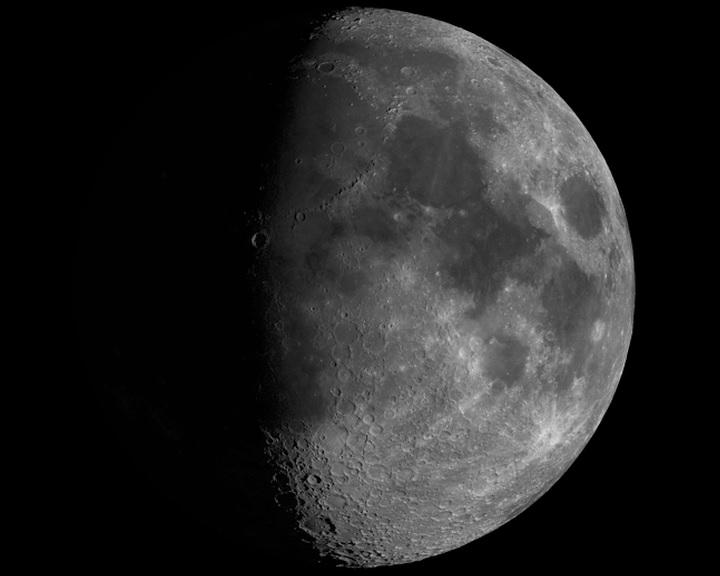 Új hegyvonulatokat fedeztek fel a Holdon
