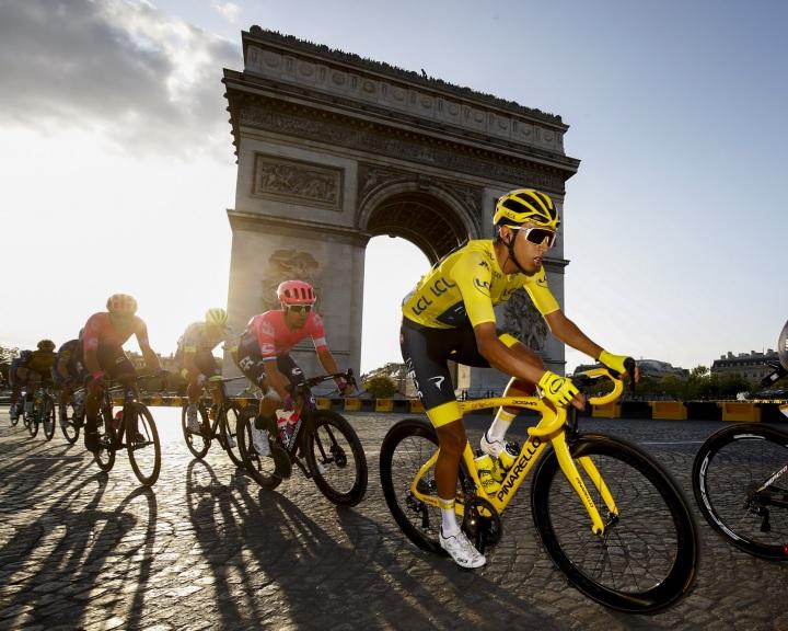 Tour de France - Változatlanul három kapitánnyal készül a Jumbo-Visma