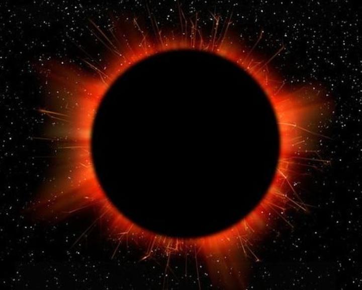Ezer fényévre megtalálták a legközelebbi fekete lyukat