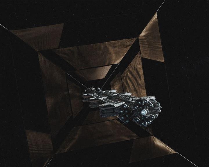 Ultravékony fényvitorlákkal repülhetünk más csillagrendszerekbe