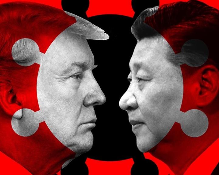 Pekingnek és Washingtonnak el kell kerülnie egy újabb hidegháborút