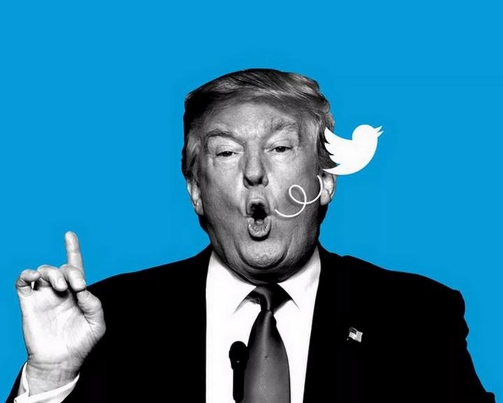 Először fordult elő, hogy a Twitter pontatlannak minősítette Donald Trump bejegyzését