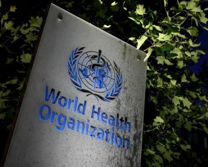 Washington megszünteti kapcsolatait a WHO-val