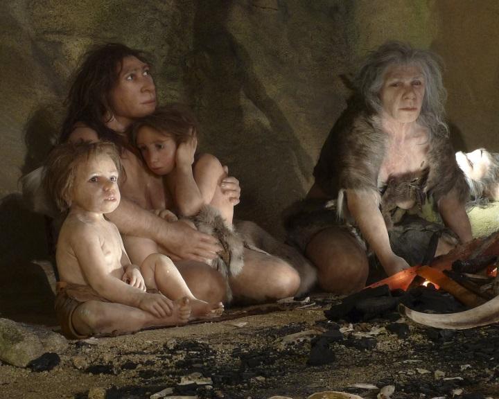Különleges neandervölgyi gént hordoz minden harmadik európai nő