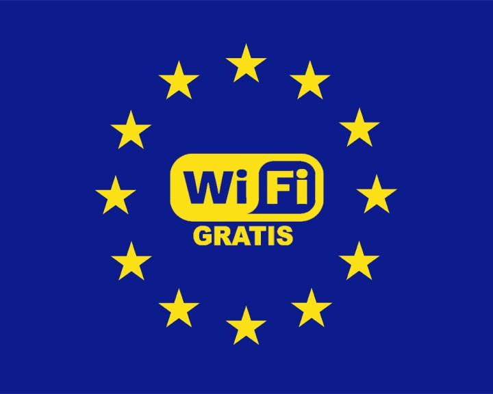 EB: szerdától lehet pályázni az ingyenes wifi-hozzáférési pontok létesítésére