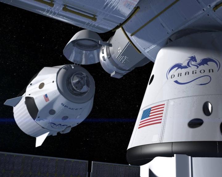 Az orosz és amerikai űrhivatal kölcsönös helybiztosításról tárgyal az ISS-re járó űrhajókon