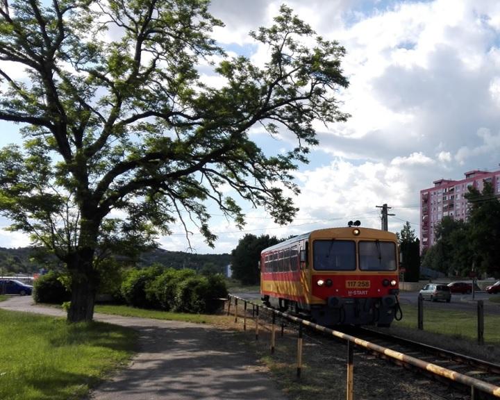 Ideiglenes járványügyi menetrendek a regionális vasútvonalakon is