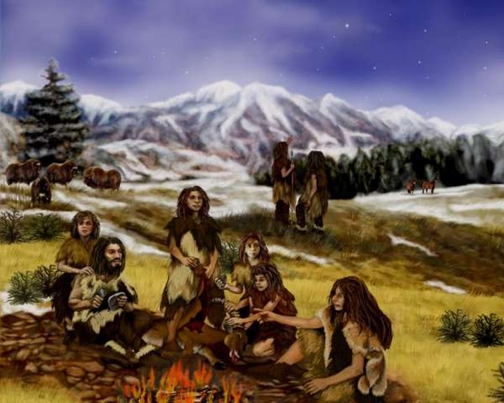 Genetikai sokszínűségének hiánya okozhatta a neandervölgyi ember kihalását
