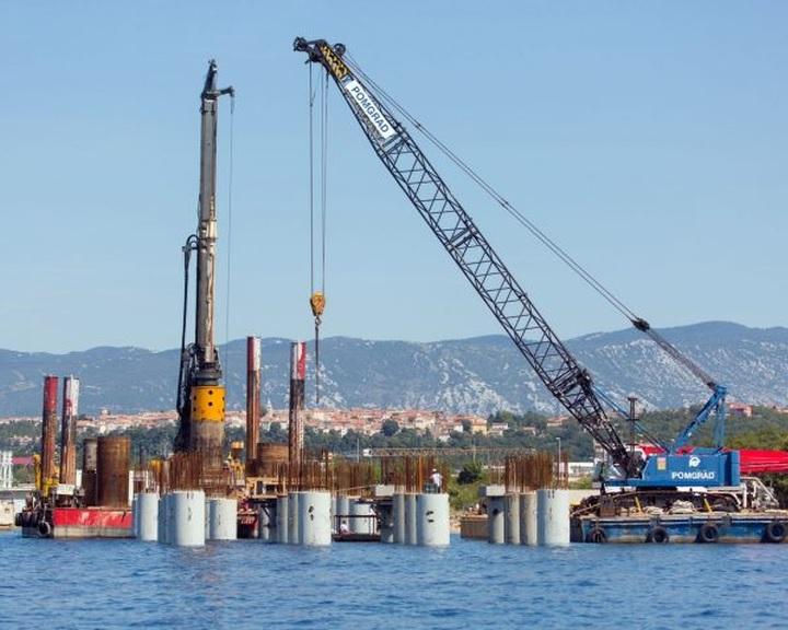 Sikerült értékesíteni a horvátországi krki LNG-terminál kapacitásait