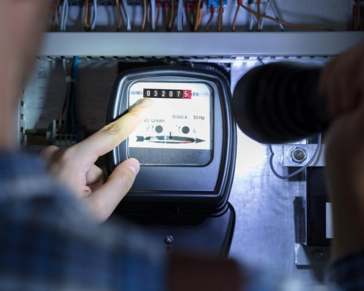 Újraindítja a fogyasztásmérők leolvasását az E.ON