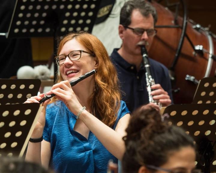 A közösség erejét ünnepli nyári szabadtéri koncertjeivel a Pannon Filharmonikusok