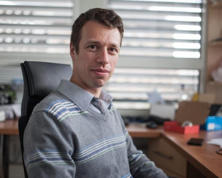 Két, a demencia kialakulásában érintett új idegsejttípust különítettek el magyar kutatók