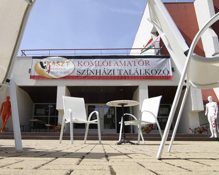 Komlói Amatőr Színházi Találkozó - Kilenc produkció szerepel a versenyprogramban