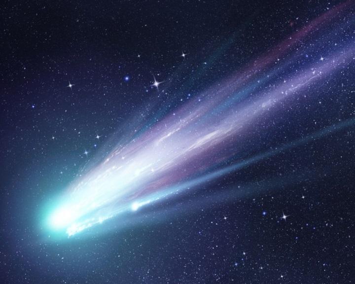 Újabb, várhatóan szabad szemmel is megfigyelhető üstökös közeledik a Nap felé