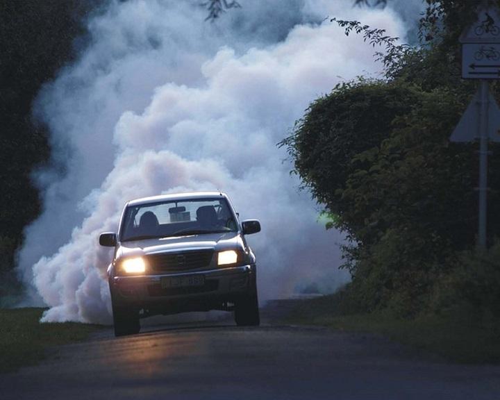 Tizenhárom megyében folytatódik a szúnyoggyérítés a héten