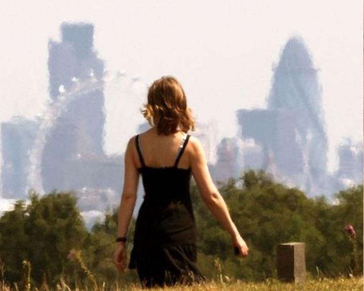 Rendszeressé válhat a 40 Celsius-fokos hőmérséklet a század végére Nagy-Britanniában