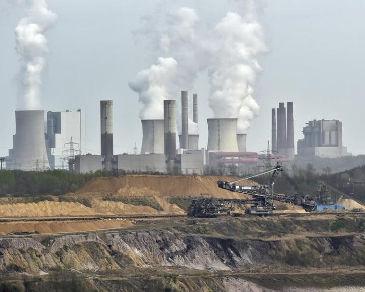 A németek törvénybe foglalták: leállítják a szénerőműveket