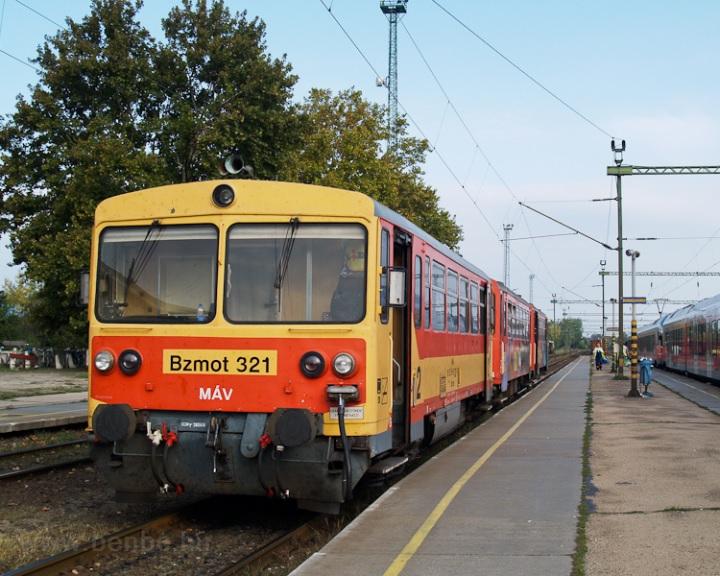 MÁV: augusztus elsejétől tíz regionális vasútvonalon visszaáll a korábbi menetrend