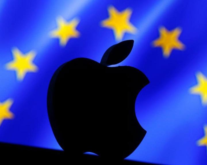 Az Apple-nek nem kell kifizetnie az EB által kiszabott 13 milliárd eurós bírságot