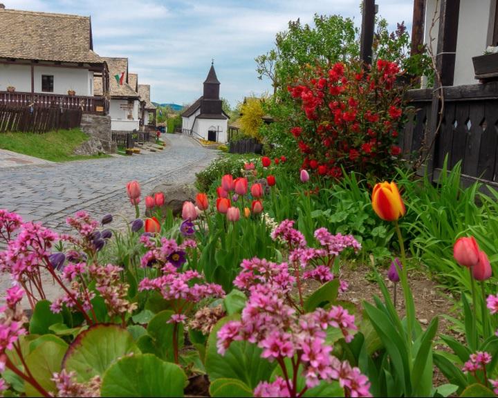 A közönség is szavazhat a Virágos Magyarországért versenyen