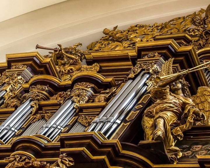 OrgonaPont és Orgonák éjszakája - Augusztusi programok százait ajánlja a Filharmónia