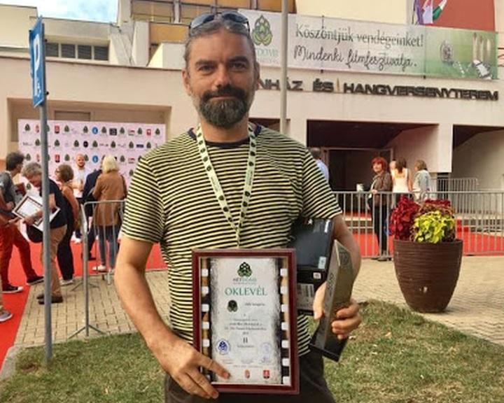 Hatvanöt film versenyez a Hét Domb Filmfesztivál döntőjében