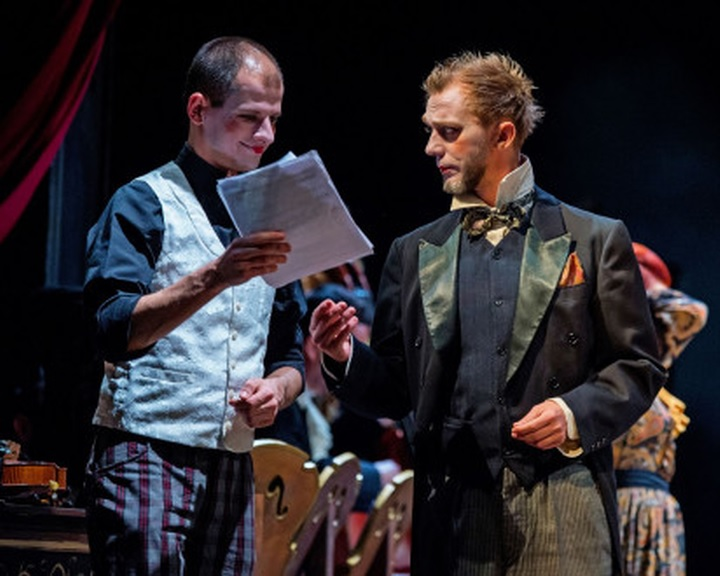 Az új évadnak csak egy részét hirdeti meg a Pécsi Nemzeti Színház