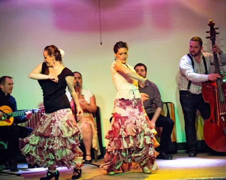 Táncgála, mesék és flamenco a XIV. Pécsi Nemzetközi Tánctalálkozón