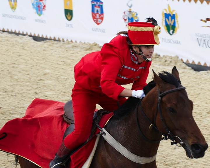 Nemzeti Vágta - Várhatóan 120-130 település lovasa áll majd rajthoz az előfutamokon