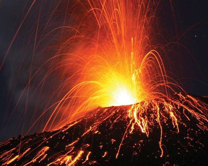 Vulkánok okozták az utolsó globális lehűlést