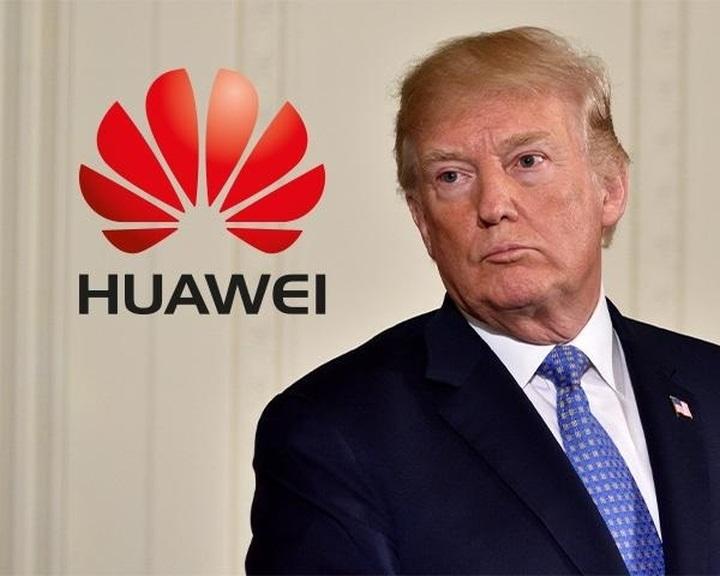 Trump kémkedéssel vádolta a kínai Huawei óriásvállalatot